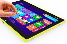 Concept Nokia Lumia Pad Windows 8 Tablet Gadgetsin