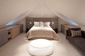 Attic Loft Bedroom Design Ideas Disposition Meubles Mansardes Attic Bedroom Small Loft