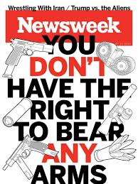americans don t have the right to bear just any arms