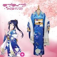 <b>LoveLive</b>!<b>Sunshine</b>!! <b>Aqours</b> Kanan Matsuura New Year Taisho ...