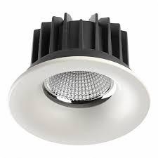 Влагозащищенный <b>светильник NOVOTECH 357603 SPOT</b> купить ...