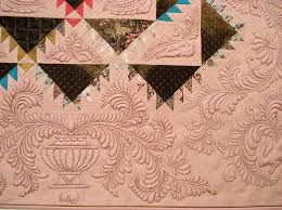 100 best Quilt masters and their quilts. images on Pinterest ... & Diane considers this a quilt full of mistakes. Sigh... Diane Gaudynski