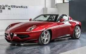 alfa romeo 8c disco volante. Wonderful Volante Wide 85  Alfa Romeo Disco Volante  With 8c