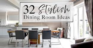 Concept Statement Interior Design Fascinating 48 Stylish Dining Room Ideas To Impress Your Dinner Guests The LuxPad