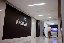 Kaseya, the tech firm hit by ransomware ...