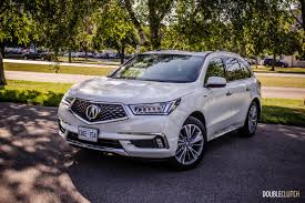 2018 acura mdx sport hybrid. wonderful acura 2018 acura mdx sporthybrid review and acura mdx sport hybrid