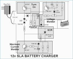 battery charger circuit diagram luxury wiring diagram for solar 1N4148 Circuit at 1n4148 Wiring Diagram