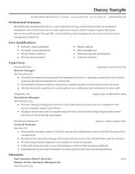 ResumeNowCom 24 Resume Formats Recruiters Love Presentation Matters 10