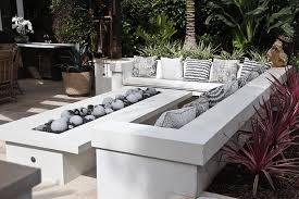 custom outdoor portfolio by concrete wave design exterior