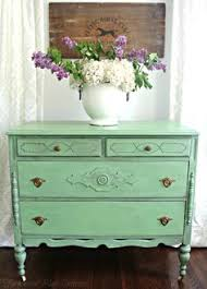 ideas to paint furniture. Sweet Bureau Painted In Country Chic Paint\u0027s Rustic Charm.  Www.farmhouseblues.com Ideas To Paint Furniture