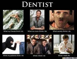 The Rise of Viral Dentist Jokes | The Curious Dentist via Relatably.com