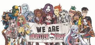 monster high wallpapers id 835235