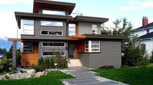 Modern Exterior Paint Colors Beautiful Home Design Ideas - Modern exterior home