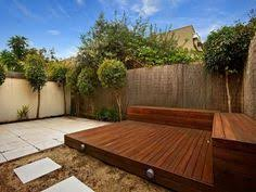 Small Picture Landscaping And Outdoor Building Backyard Decking Designs