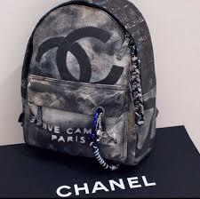 chanel backpack. chanel backpack o