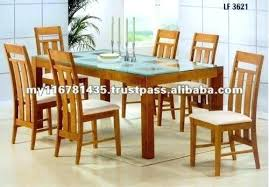 glass top dining table with wood base wooden and glass dining table featured image of wood glass top dining table with wood base