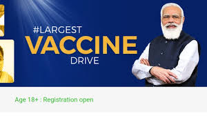 It also is an evidence for the citizen to prove to any entities which may require proof of vaccination specially in case of travel. Registration Link For Covid 19 Vaccine For Above 18 From April 28 How To Register On Co Win Portal Direct Link Here Information News