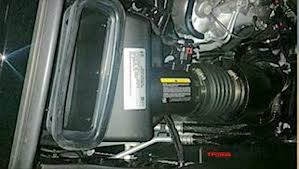 leaked 2017 gm duramax engine (l5p) under the hood images the GMC Wiring Schematics 2017 chevy gmc duramax hd engine spy leaked under hood 08 Gmc Sierra Duramax Wiring Diagram