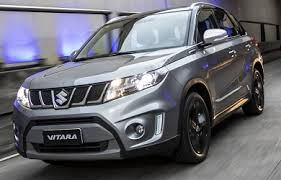 suzuki grand vitara 2018.  grand and suzuki grand vitara 2018 t