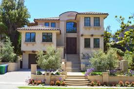 can help suggest the correct exterior paint colors that not only suit the outer walls but also harmoniously highlight the fixed elements in your home