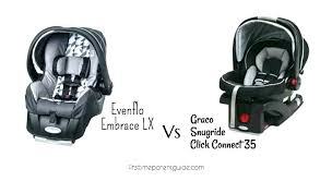 car seats car seat base for graco seatsused the vs embrace classic connect