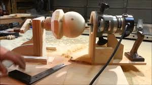 make wooden with a router you