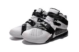 lebron shoes soldier 9. cheap men\u0027s nike zoom lebron soldier 9 basketball shoes white/black 749491-110 australia for sale outlet lebron r