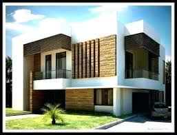 Exterior House Design Beautiful Exterior Design Exterior House Paint ...