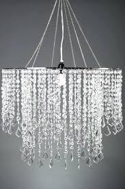 acrylic hanging crystals for chandeliers chandelier dazzle crystal iridescent diameter acrylic hanging crystals for chandeliers
