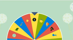 play google doodle games. Modren Google Google Google Doodle Spinner Game Surprise Spinner  With Play Doodle Games O