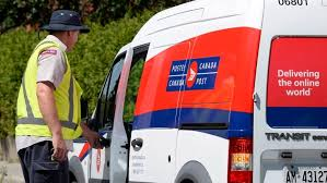 not essential. Simple Not In A Digitized World The Increasing Number Of People Who Rarely Use  Mail Anymore Would Likely Greet Canada Post Lockout With Ambivalence With Not Essential
