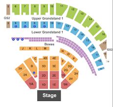 puyallup fairgrounds end se 2 tickets