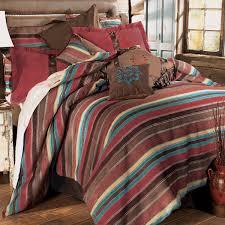 western espuelas bedding collection