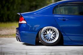 Attention To Detail // Daniel's Honda Civic Mugen Si ...