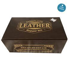 leather repair kits australia