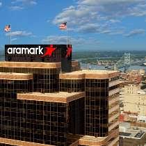 Aramark Tower Cafe Aramark Apron Aramark Office Photo Glassdoor