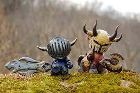 centaur warrunner the berserker s edge fiona ng toys design