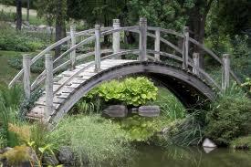 Small Picture 49 Backyard Garden Bridge Ideas and Designs PHOTOS
