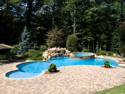 inground pools. Inground Pool Designs | Ideas With Nice Pic Collection Pools
