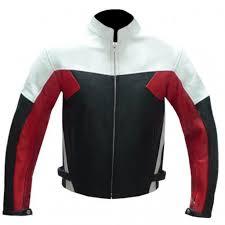 mens biker leather black red white biker leather jacket biker jacket for mens