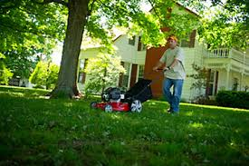 How To Pick the Right Walk Behind Mower | Tractor Supply Co.