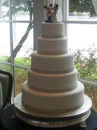 Silent Saturday Diamond Disney Dream Wedding Cake Disney Every Day