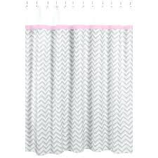 pink and teal shower curtain sweet designs chevron grey shower curtain pink trim hot pink and