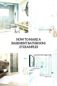 how to put in a basement bathroom cost to add bathroom in basement adding a ideas how to put in a basement bathroom