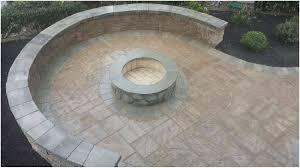 25 modern look flagstone patio gallery