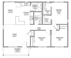 housing floor plans. Floor Plan Example.jpg Housing Plans 0