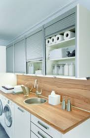 Lavanderia organizada ;) Great design don't you think? #laundry