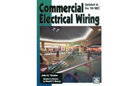 commercial electrical wiring to the 1999 nec