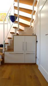 Wir bieten ihnen für diesen. Stauraum Unter Offene Treppe Stauraum Unter Der Treppe Garderoben Unter Treppen Offene Treppe