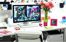 cute office desk. Fine Cute Desks Cute Office Desk Cool Accessories Pattern Interior Ideas For Work  Best Decor On Cubicle Inside S